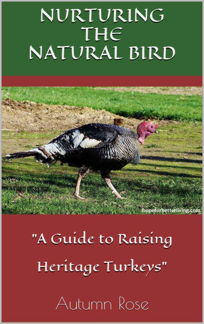 Nurturing the Natural Bird e-book