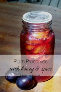A simple staple for the home canner's kitchen!