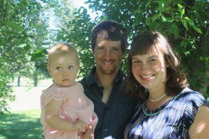 Our Featured Reader: Natasha Thielmann