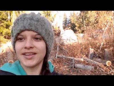 Mountain Farmstead Week 5