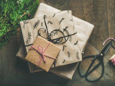 Musings on Christmas Giving