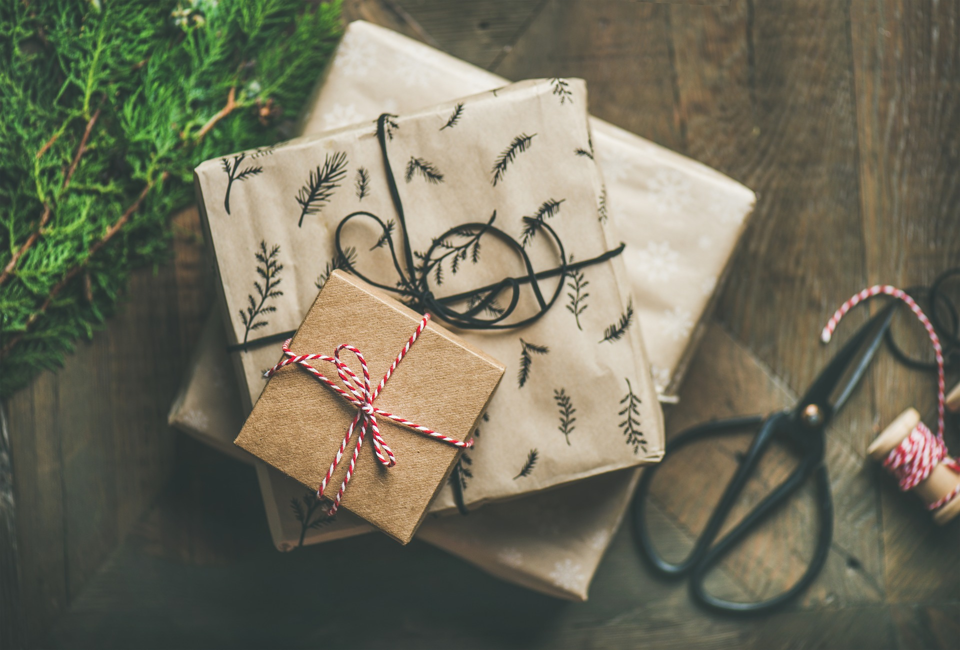 Musings on Christmas Giving