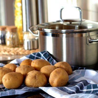 8 Ways To Save Money in the Kitchen
