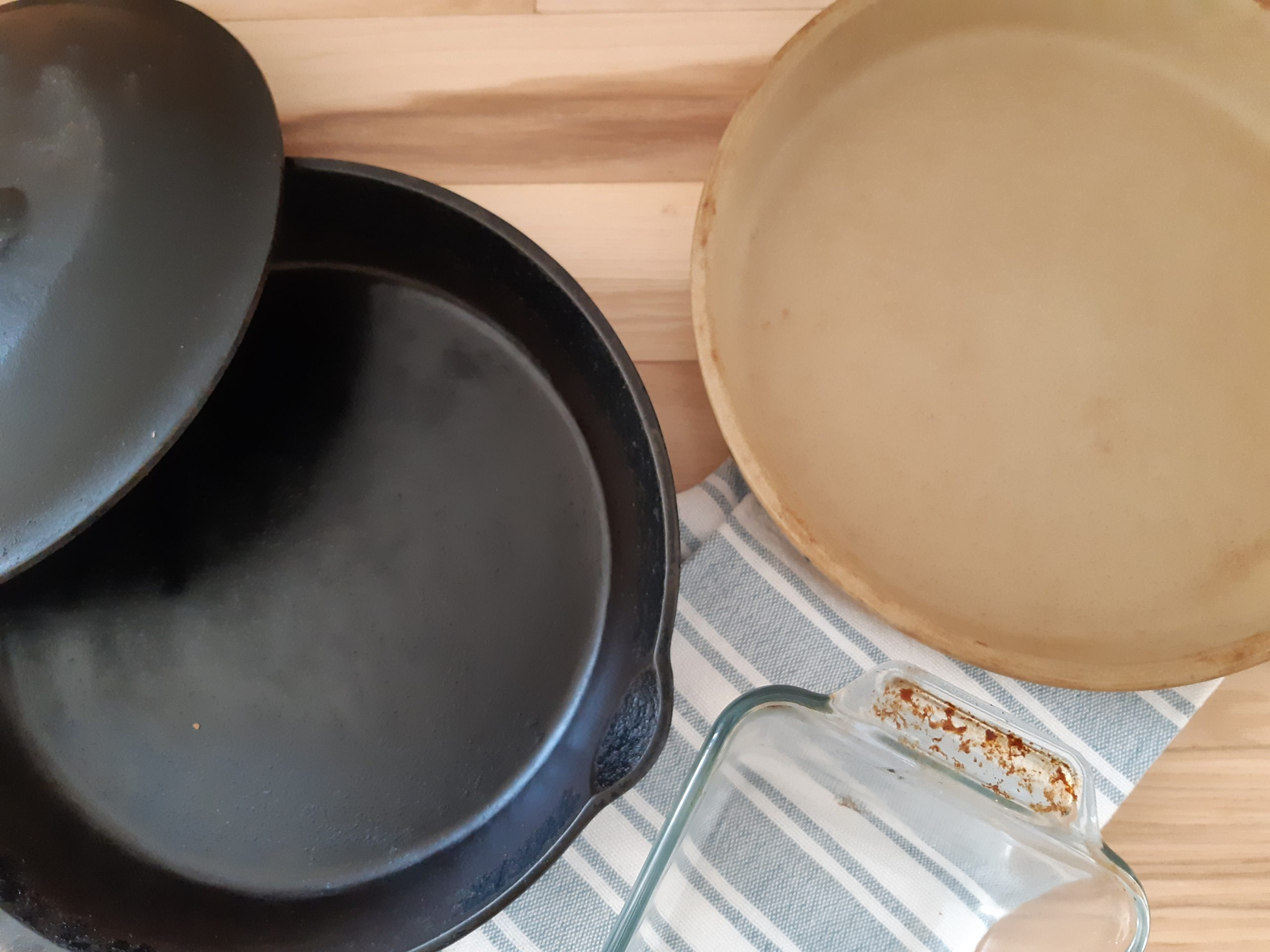 Healthy Cookware Options for the Real Food Kitchen