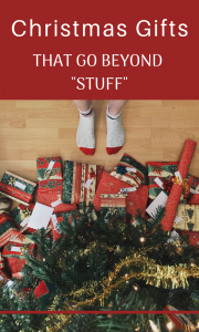 Make the Christmas unique by giving each family member one of this special gifts!