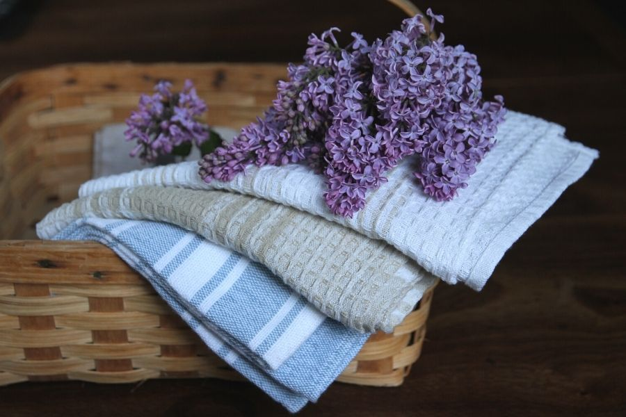 6 Items You Need for an Old Fashioned Laundry Routine