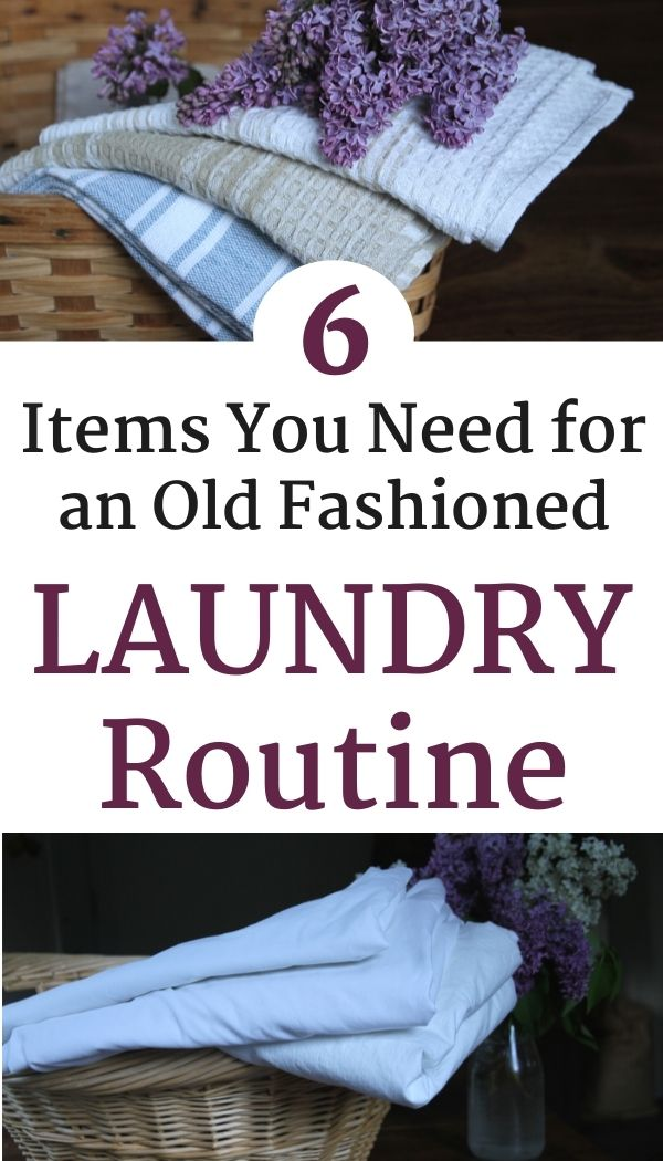 Learn to use these laundry tools and transform your laundry day experience!